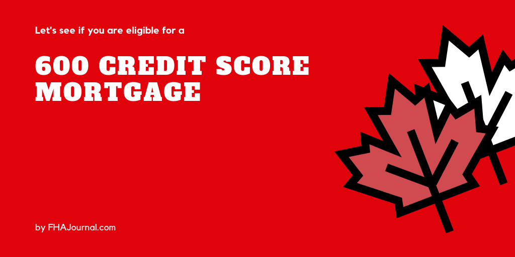 Loans For Credit Under 600 >> 600 Credit Score Mortgage Best Loan Lender Rates